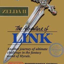 塞尔达传说2:林克的冒险