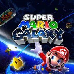 超级马里奥银河