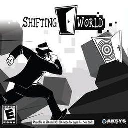 变幻世界:黑白迷宫