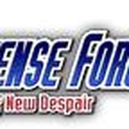 地球防衛軍 4.1:絕望陰影再襲