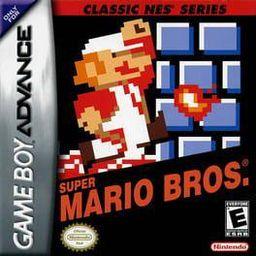 Classic NES Series: Super Mario Bros