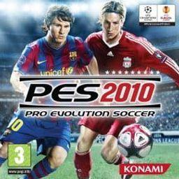 实况足球 2010
