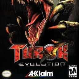 恐龙猎人:进化