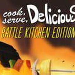 烹调,上菜,美味