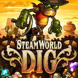 蒸汽世界:掘進