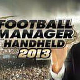 足球经理2013:手持版