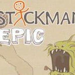 画个火柴人:EPIC