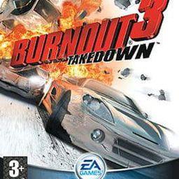 火爆狂飙 3:Takedown