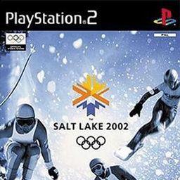 鹽湖城冬季奧運2002