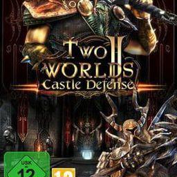 两个世界 2:城堡防御