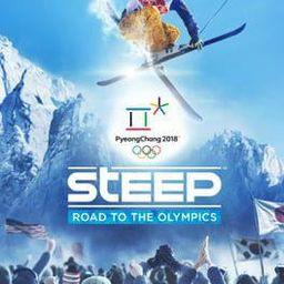 極限巔峰:奧運之路