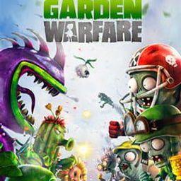 植物大戰僵尸:花園戰爭
