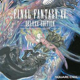 最终幻想15 豪华版