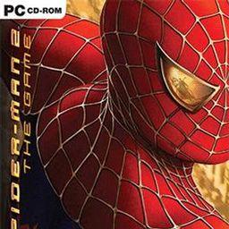 蜘蛛侠 2