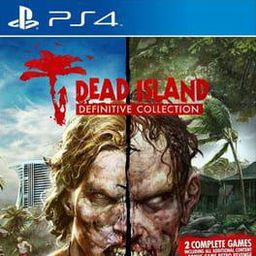 死亡島:決定版合集