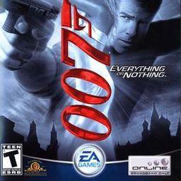 詹姆斯邦德 007:谁与争锋