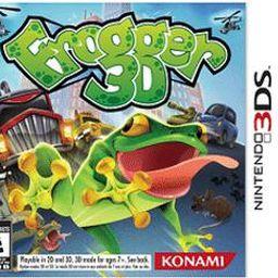 青蛙過河3D