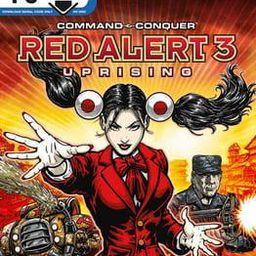 命令與征服:紅色警戒 3 起義