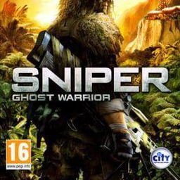 狙擊手:幽靈戰士