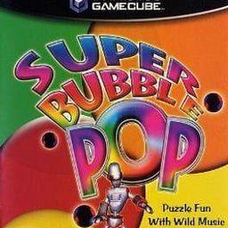 超級立體泡泡