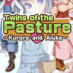 Twins of the Pasture