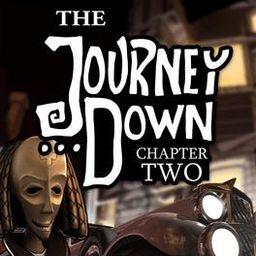 一路向北:第二章