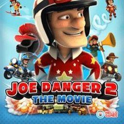 乔丹格 2:大电影