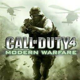 使命召唤 4:现代战争
