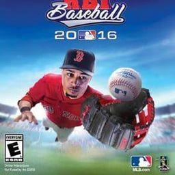 R.B.I. 棒球 16