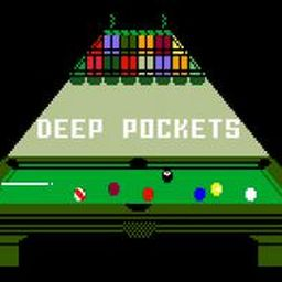 Deep Pockets-Super Pro Pool and Billiards