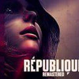 共和国重制版