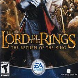 指环王:王者归来