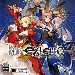 Fate / 新世界:暗影之星