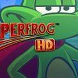 超級青蛙 HD