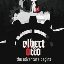 艾伯特和奥托:冒险的开始