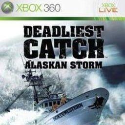 致命捕撈:阿拉斯加風暴