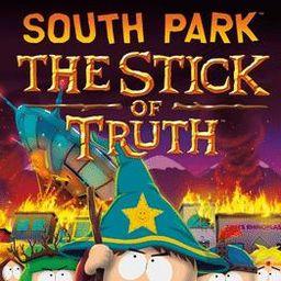 南方公園:真理之杖