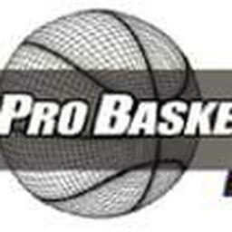 Total Pro Basketball