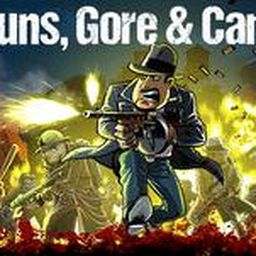 枪、血、黑手党