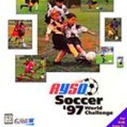 AYSO Soccer '97