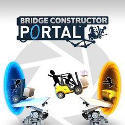 橋梁工程師 - 傳送門特別版