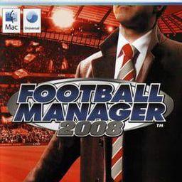 足球经理2008