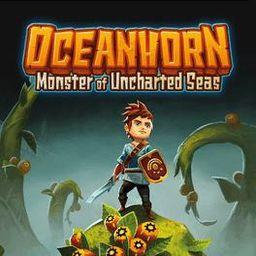 海洋號角:未知海域的怪獸