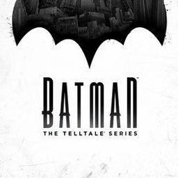蝙蝠侠 - Telltale 系列