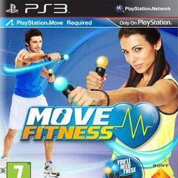 Move健身