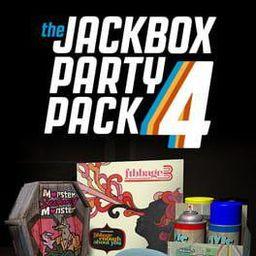 杰克盒子的派对游戏包 4