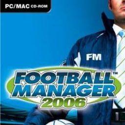 足球经理2006