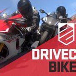 驾驶俱乐部:摩托车