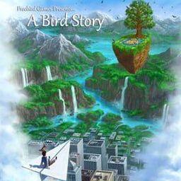 一只鸟的故事