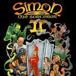 魔法师西蒙 2:狮子,法师和衣柜